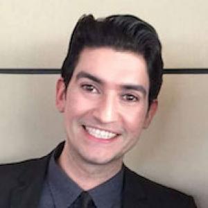 Profile picture for user Daniel Marin