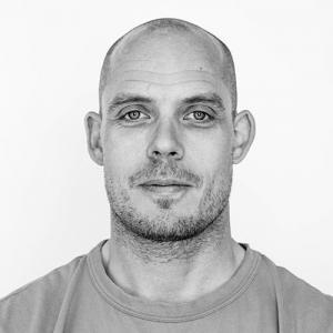 Profile picture for user Simon Forster