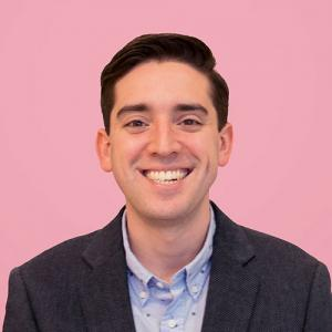 Profile picture for user Brandon Curl