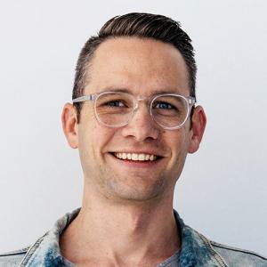Profile picture for user Daniel McCarthy