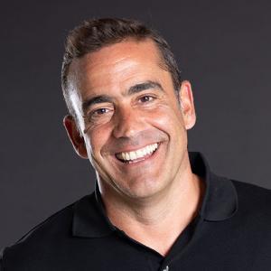 Profile picture for user Mark Battista