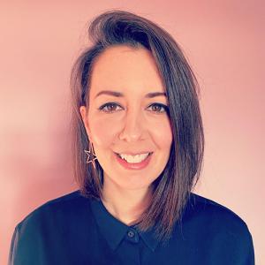 Profile picture for user Anna Brent