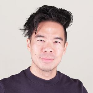 Profile picture for user Paul Fung