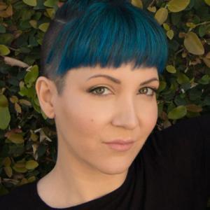 Profile picture for user Greta Valenti