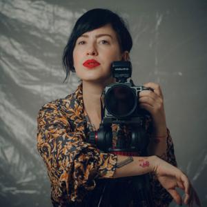 Profile picture for user Camila Cornelsen