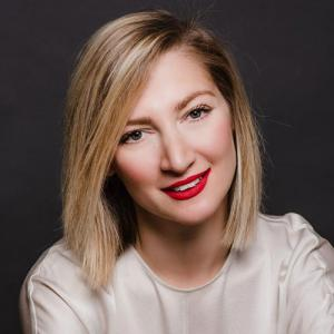 Profile picture for user Irina Shames